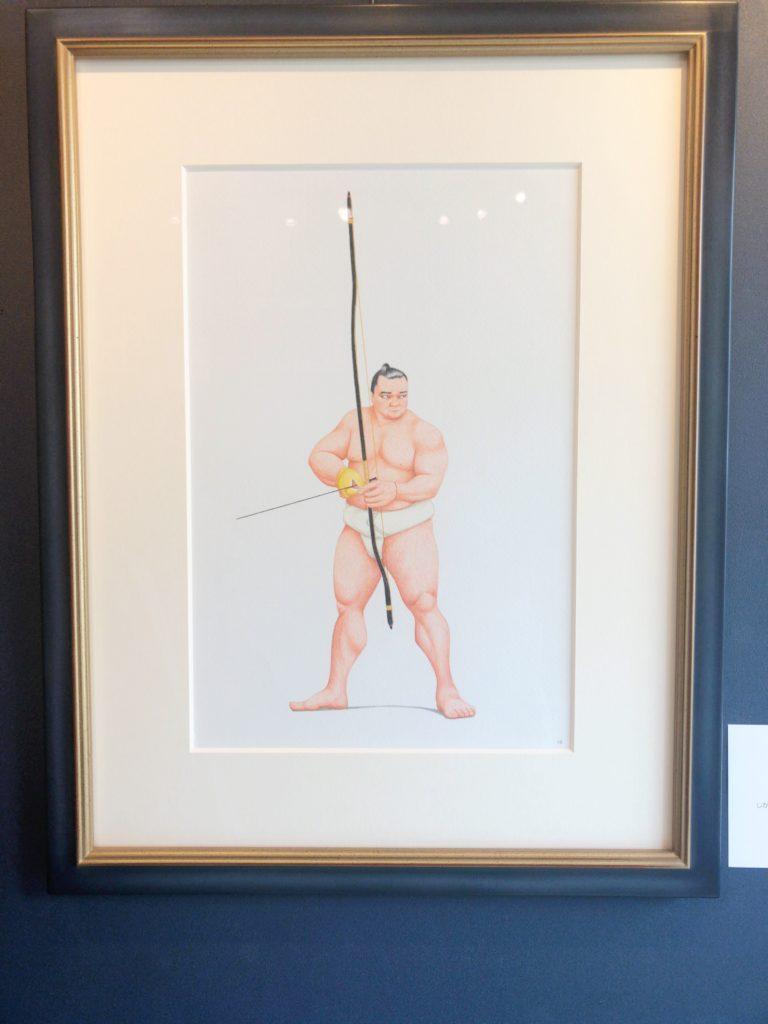 20190509相撲絵師